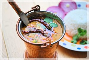 Dal Tadka - Dal Fry Recipe | Your Food Fantasy