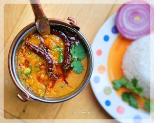 Dal Tadka   Lentils Fry Recipe   Your Food Fantasy