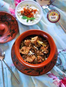Kathal Biryani   Jackfruit Biryani Recipes   Your Food Fantasy by Meenu Gupta