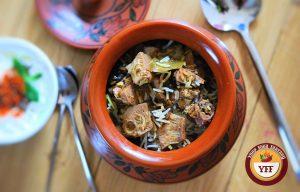 Kathal Biryani | Jackfruit Recipes | Your Food Fantasy by Meenu Gupta