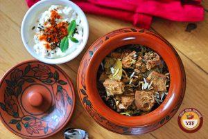 Kathal Biryani | Jackfruit Recipes | YourFoodFantasy.com