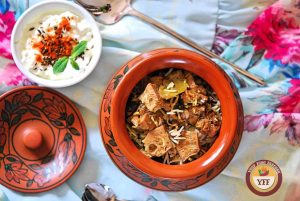 Kathal -Jackfruit Biryani   Jackfruit Recipes   Your Food Fantasy