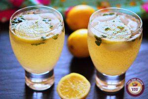 Masala Shikanji Recipe - Summer Drinks   Your Food Fantasy