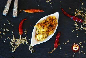 Jackfruit Pickle Recipe