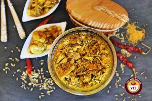 कटहल का अचार - Jackfruit Pickle Recipe