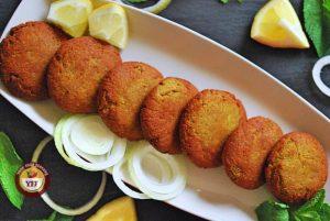 Shami Kebab   Chicken Kebab Recipes   YourFoodFantasy.com By Meenu Gupta