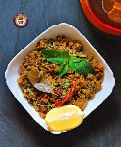 Lamb Keema - Minced Lamb Recipe   YourFoodFantasy.com