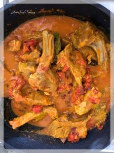 Delicious Lamb Curry - How to make