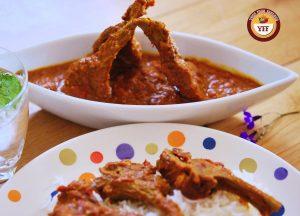 Indian Curry of Lamb Chops   Lamb Recipes   Your Food Fantasy