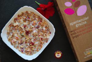 Dorset Cereals | Degustabox - YourFoodFantasy.com | DegustaBox August Review