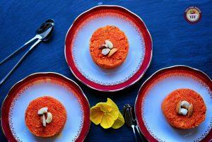 Gajar Ka Halwa Recipe | Traditional Indian Carrot Pudding | Your Food Fantasy