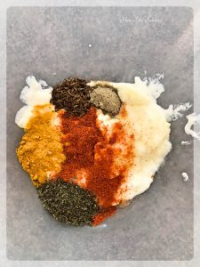 Recipe of Paneer Tikka Parcel