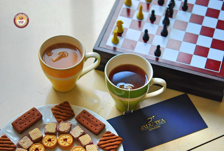 English Breakfast Tea | Jadutea - Your Food Fantasy