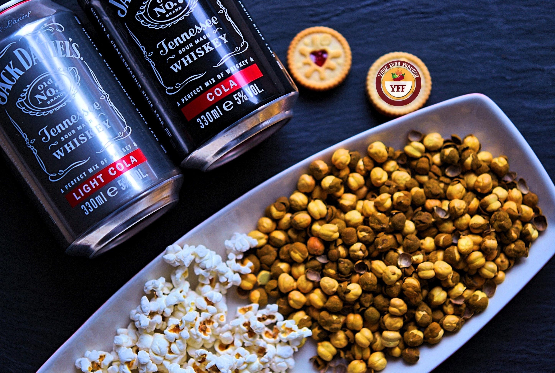 Jack Daniels Sour Mash Cola Review | Degustabox November 2018 Review