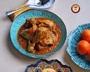 Ketogenic Chicken Korma Recipe | Easy Keto Recipe - Your Food Fantasy
