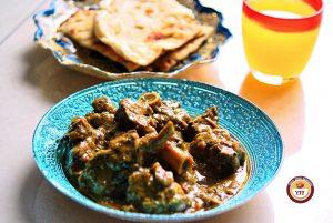 Lamb Curry Recipe   YourFoodFantasy.com