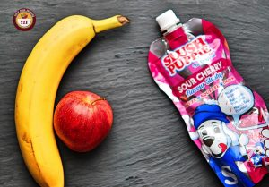 Slush Puppie Review | Degustabox December 2018 Box Review | Your Food Fantasy