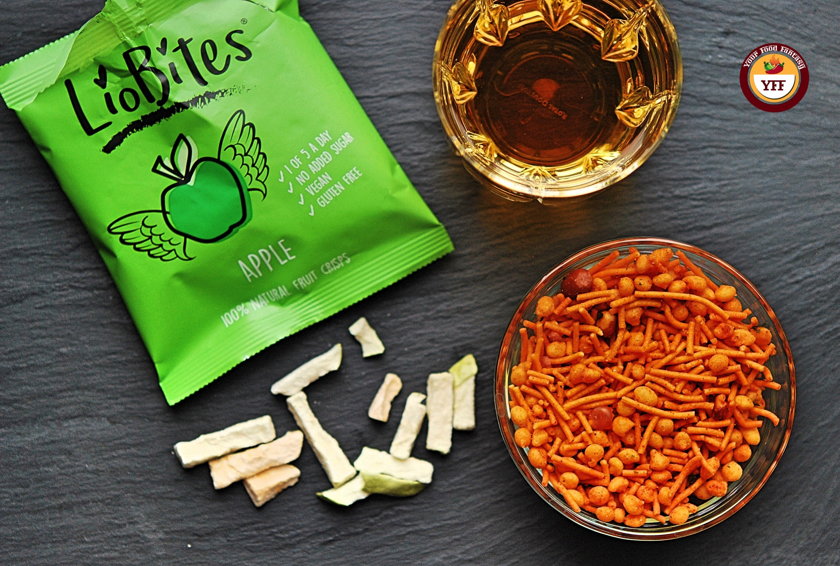 LioBites review by yourfoodfantasy.com
