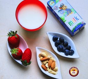 Appy Kids Milk Review | Your Food Fantasy