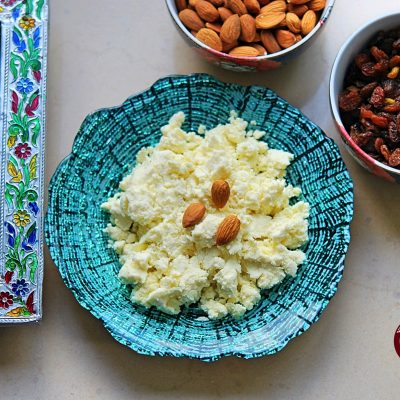 How to make Instant Mava - Khoya using Ricotta Cheese  Your Food Fantasy