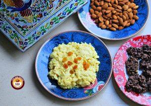 How to make Instant Mava - Khoya using milk powder   Your Food Fantasy