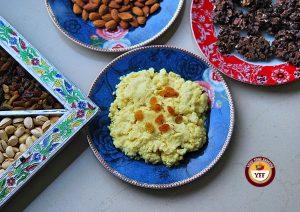 Instant Mava or Khoya recipe using milk powder | Your Food Fantasy