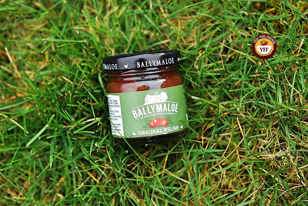 Ballymoloe Original Relish Review - Your Food Fantasy