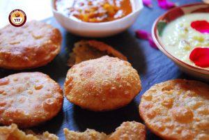 Kachori Recipe | How to make Kachori at home | Your Food Fantasy