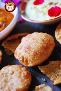 Kachori Recipe | Your Food Fantasy