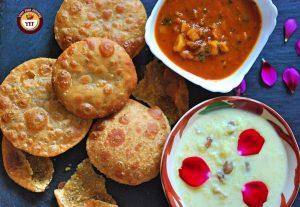 Urad Dal Kachori Recipe | Your Food Fantasy