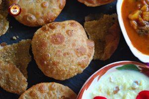 Khasta Kachori Recipe | Your Food Fantasy