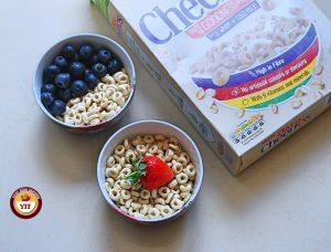 Cheerios Multigrain review by Your Food Fantasy