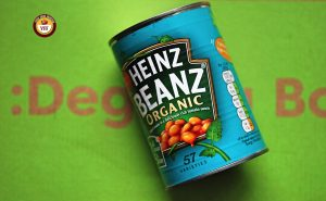 Heinz Baked Beanz review by Your Food Fantasy