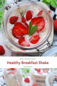 NutriBuddyUK Breakfast Shake, how good it is? What is meal replacement?- YourFoodFantasy.com