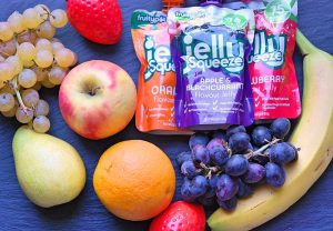 Jelly Squeeze review | Your Food Fantasy