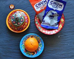 Chum Fruit Bites Review   Your Food Fantasy