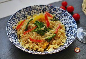Easy Risotto Recipe   Italian Food   Your Food Fantasy