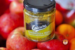 Epicure Chermoula Pesto Review | Your Food Fantasy