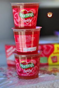 Hartley's Jelly Pot Review | Your Food Fantasy
