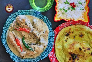 Black Pepper Chicken Curry Recipe   Your Food Fantasy