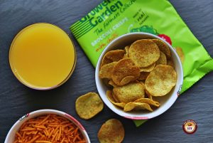 Growers Garden Broccoli Crisps | Review By YourFoodFantasy