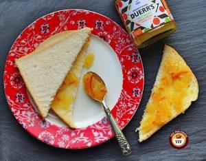 Duerr's Orange Marmalade Reveiw   Your Food Fantasy