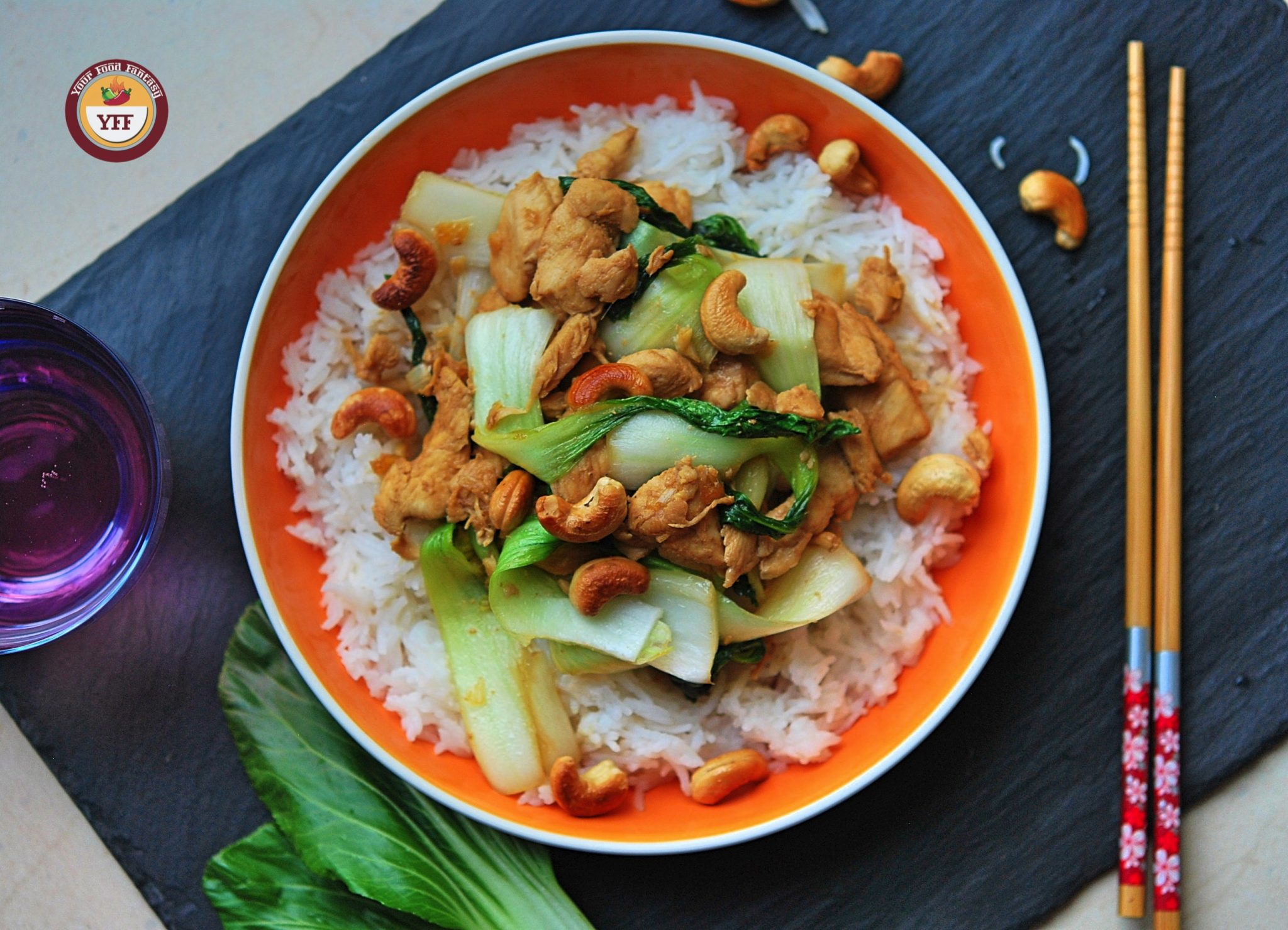 Easy Chicken Teriyaki Recipe   Your Food Fantasy