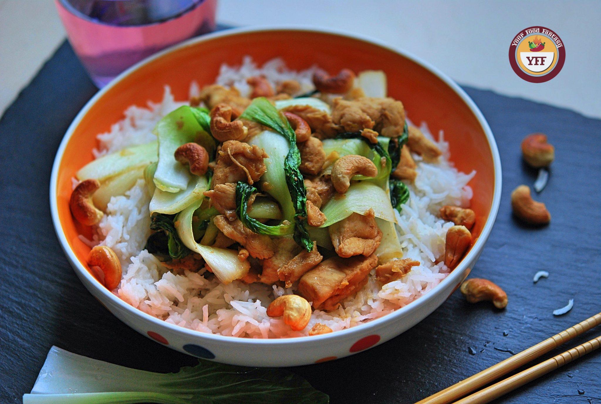 Easy Teriyaki Chicken Recipe   Your Food Fantasy