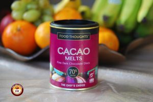 Food Thoughts Cocoa Melts Review | Your Food Fantasy