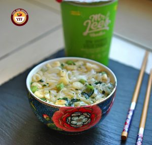 Mr Lee's Noodles Review   Your Food Fantasy