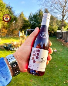 Woodstar Alcoholic Drink. Review | Your Food Fantasy