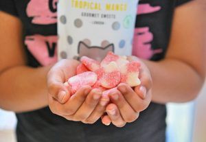 Candy Kittens Review   YourFoodFantasy.com