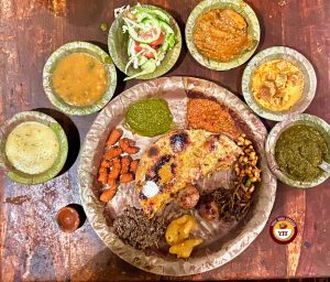 Chokhi Dhani Food | Your Food Fantasy