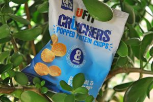UFit Crunchers Review   YourFoodFantasy.com